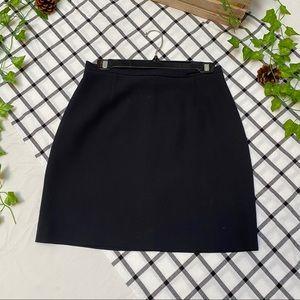 Bebe suit skirt